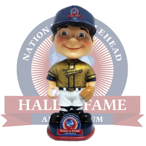 Hall of Famer Membership - National Bobblehead HOF Store