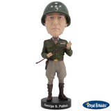 George S. Patton Jr. Bobblehead