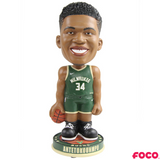 Knucklehead Big Head Bobbleheads
