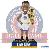 Golden State Warriors 2017 NBA Champions Bobbleheads - National Bobblehead HOF Store