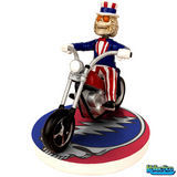 Grateful Dead Special Edition Bobbleheads