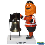 Gritty Philadelphia Flyers Mascot Special Edition Bobbleheads