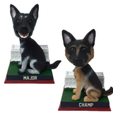 Biden Family Dogs White House Bobbleheads (Presale)