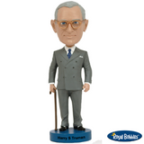 Harry S Truman Bobblehead