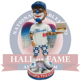 Hiccups the Clown Bobblehead with Wings