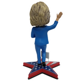 Hillary Clinton for President Bobblehead - National Bobblehead HOF Store