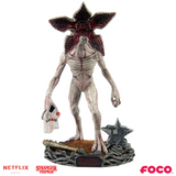 Houston Astros - Demogorgon