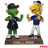 MLB Rivalry Bobbleheads