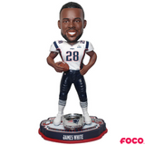 New England Patriots Super Bowl LIII 53 Bobbleheads
