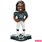 Jay Ajayi Philadelphia Eagles Super Bowl LII 52 Bobbleheads