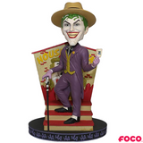 FOCO Entertainment Bobbleheads