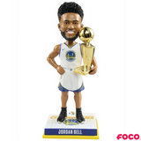 Golden State Warriors 2018 NBA Champions Bobbleheads (Presale)