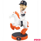 Riding Bobbleheads