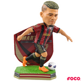 Major League Soccer Name and Number Bobbleheads