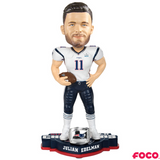 New England Patriots Super Bowl LI 51 Bobbleheads