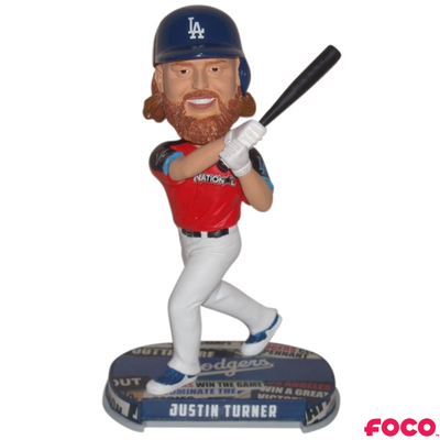los angeles dodgers 2017 all star game bobbleheads u2013 nationallos angeles dodgers 2017 all star game bobbleheads national bobblehead hof store
