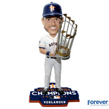 Houston Astros 2017 World Series Champions Bobbleheads - National Bobblehead HOF Store