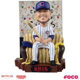 Stranger Things MLB Bobbleheads
