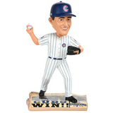 Chicago Cubs 2016 World Series Newspaper Bobbleheads