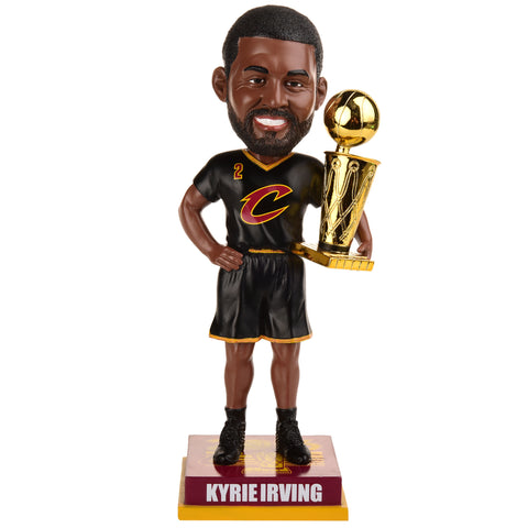 Cleveland Cavaliers 2016 NBA Champions Bobbleheads - National Bobblehead HOF Store