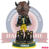 North Dakota State Bison 8-Time National Champions Bobblehead