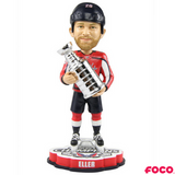 Washington Capitals 2018 Stanley Cup Champions Bobbleheads