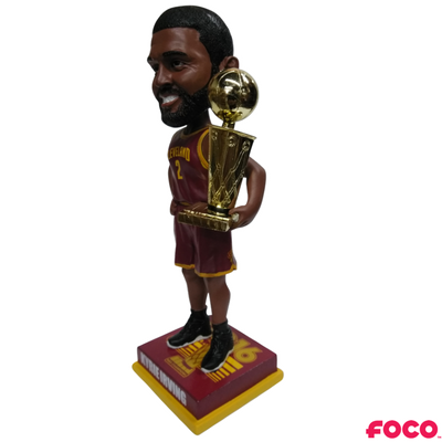 check out 906a2 2ceb1 Cleveland Cavaliers 2016 NBA Champions Wine Jersey Bobbleheads