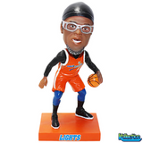 Uncle Drew Movie Bobblehead Lights - Reggie Miller