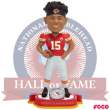 Kansas City Chiefs Super Bowl LIV 54 Champions Bobbleheads (Presale)