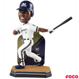 MLB Name and Number Bobbleheads