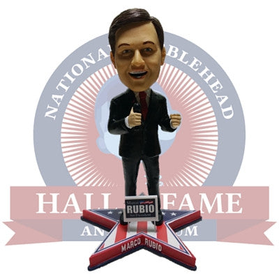 Marco Rubio for President Bobblehead - National Bobblehead HOF Store