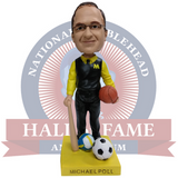 Michael Poll Bobblehead - National Bobblehead HOF Store