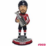 Michal Kempny Washington Capitals 2018 Stanley Cup Champions Bobbleheads