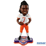 Mike Williams Clemson Tigers NCAA College Football National Champions Bobbleheads - National Bobblehead HOF Store