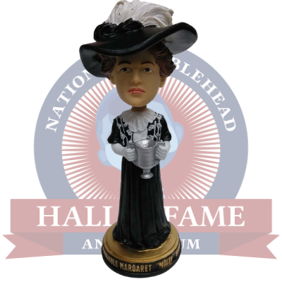 Molly Brown Bobblehead