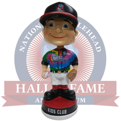 National Bobblehead Hall of Fame and Museum Kids Club Bobblehead
