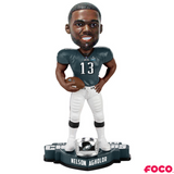 Nelson Agholor Philadelphia Eagles Super Bowl LII Champions Bobblehead
