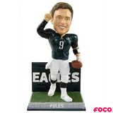 Philadelphia Eagles Fly Eagles Fly Bobbleheads