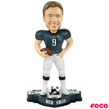 Nick Foles Philadelphia Eagles Super Bowl LII Champions Bobblehead