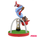 Ozzie Smith St. Louis Cardinals The Flip Bobblehead