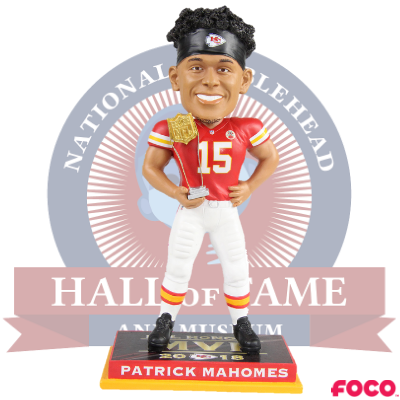 2018 NFL Award Series Bobbleheads (Presale)