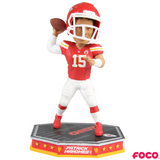 Removable Helmet Bobbleheads