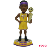 Los Angeles Lakers 2020 NBA Champions Bobbleheads