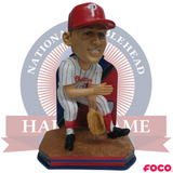 Rhys Hoskins Philadelphia Phillies Rookie Bobblehead - National Bobblehead HOF Store