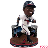 2018 MLB Rookie Series Bobbleheads