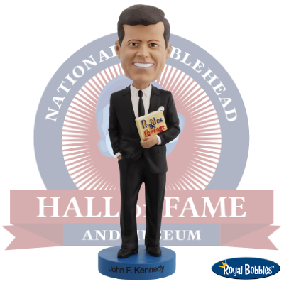 Royal Bobbles Political Bobbleheads