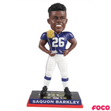 2018 NFL Honors Bobbleheads