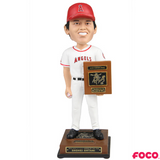 2018 MLB Award Series Bobbleheads