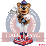 South Bend Cubs 2019 Midwest League Champions Bobblehead