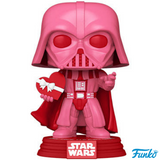 Funko Star Wars Holiday Bobbleheads (Presale)